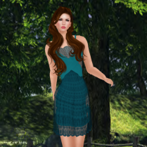 lavian flora dress_001