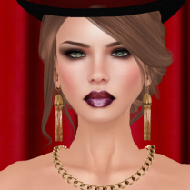 stitched gods cabaret top hat, kl couture sophia jewelry_002